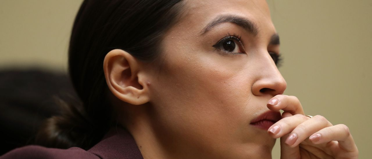 Green New Deal Dems Toss Their Support Behind Report Pushing To Fast-Track Population Control