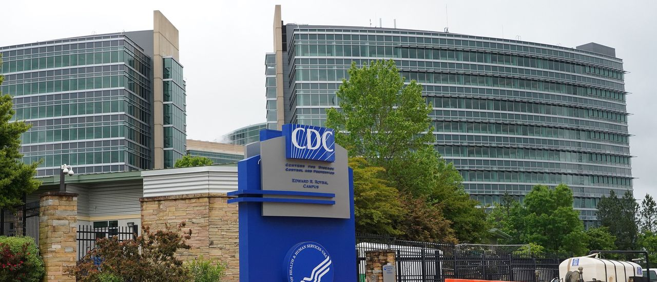 Daily Caller: CDC Employees Made More Than 8,000 F