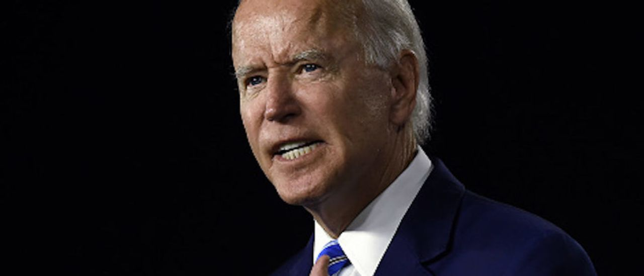 Biden: 'I Wish' Schools Taught More About 'Islamic Faith'