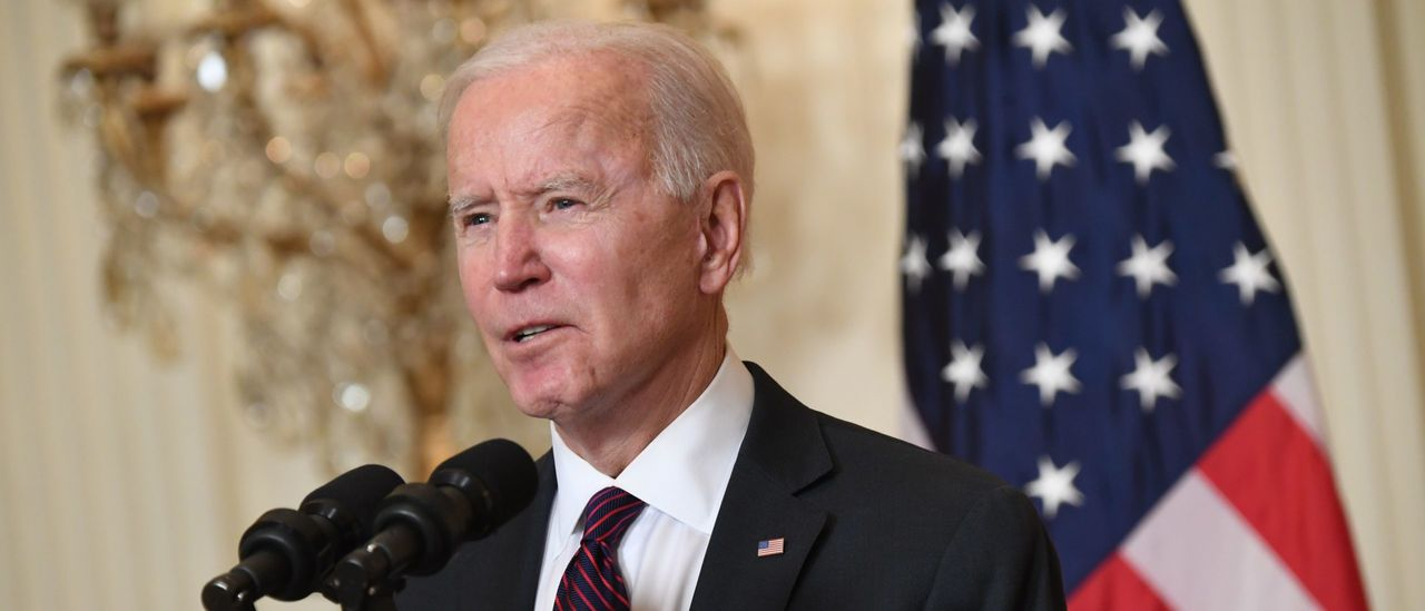 Exit Stage LEFT: Democrats Ask Biden To Surrender Keys On Nuclear Launches