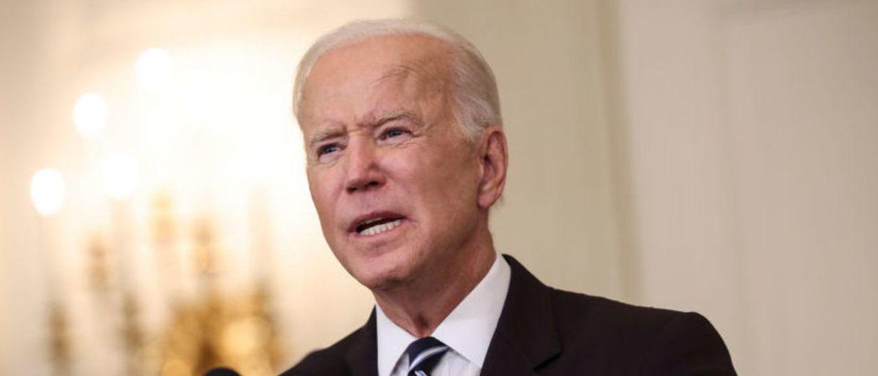 'F**k Biden': Rapper Releases Song Demanding President Joe Biden Be Thrown In Prison