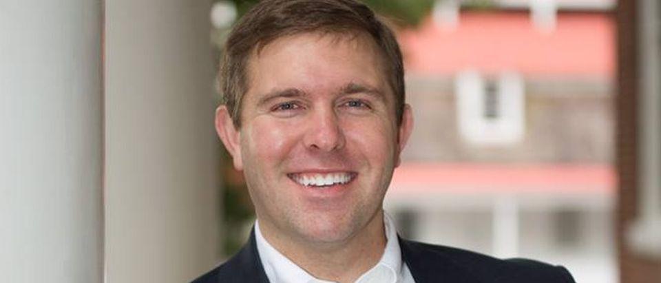 Alabama Senate candidate Jonathan McConnell