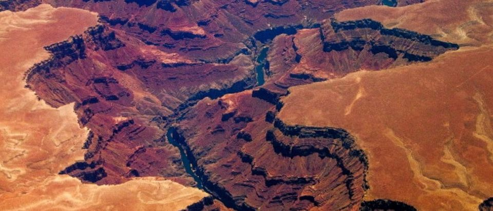US-FEATURE-GRAND CANYON