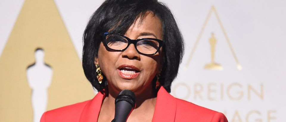 Cheryl Boone Isaacs issues statement on Oscars diversity. (Photo: ROBYN BECK/AFP/Getty Images)
