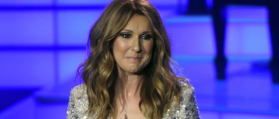 Celine Dion Returns To Caesars Palace Residency