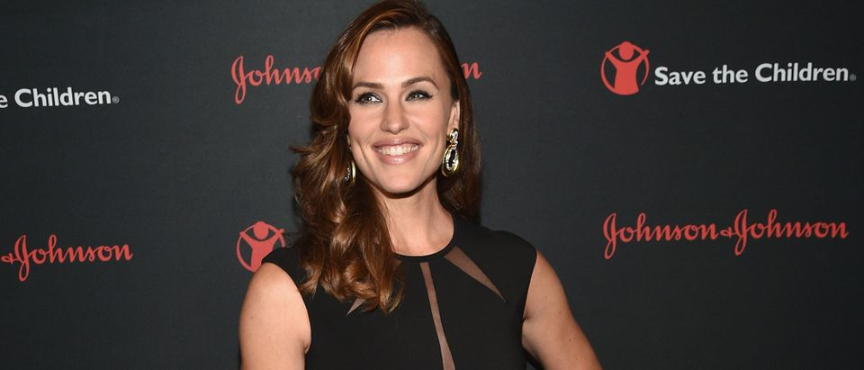 Jennifer Garner is dating Patrick Dempsey. (Photo: Getty Images)