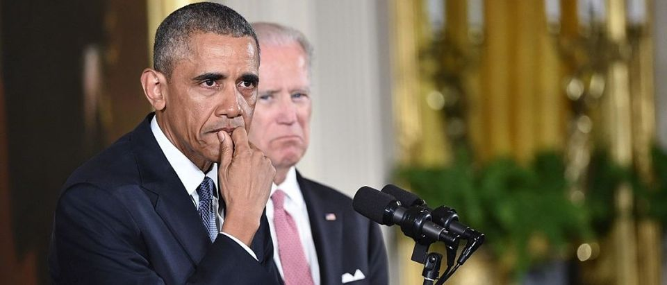 NRA 'Sees No Reason' To Participate In Obama's Town Hall On Gun Violence (Getty Images)