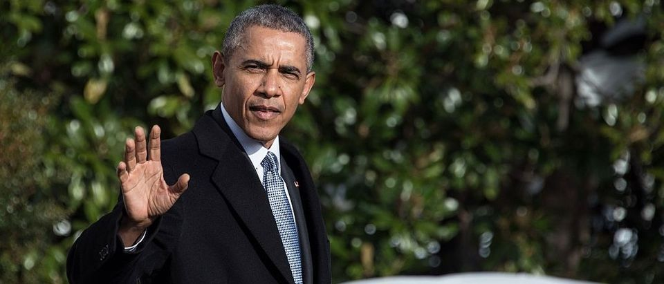 Obama Bans Solitary Confinement For Juvenile Prisoners (Getty Images)