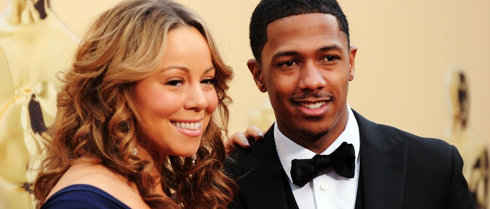 Nick Cannon marrying again? (Photo: Getty Images)