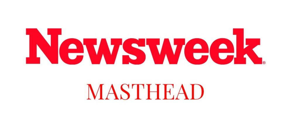 Newsweek Masthead