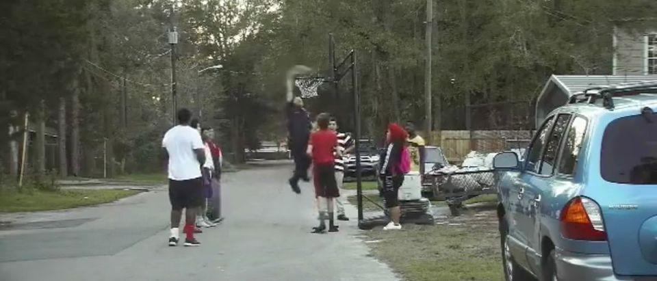 (Screenshot/ Facebook Gainesville PD)