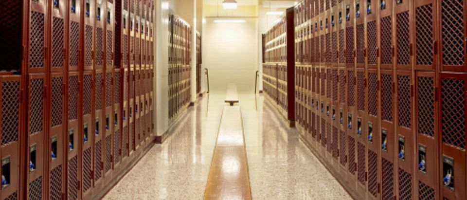 Students in Fairfax County, Virginia, can now opt out of placement tests for college-level courses so schools can save money, according to a Monday report. (Getty Images/fotog)