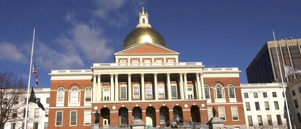 Legislature Debates Challenge To Same-Sex Marriage