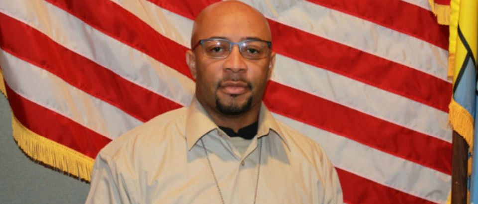 Cpl. Derrick Couch, Photo: Clarksdale Police Department