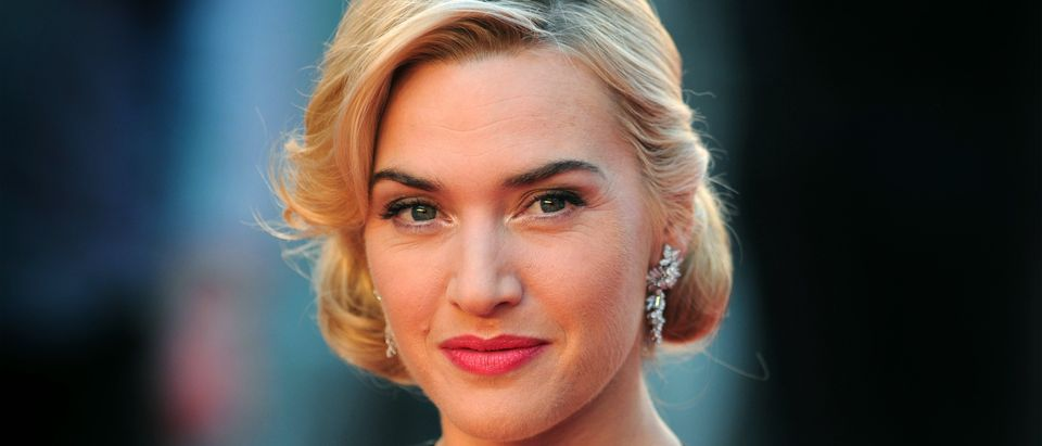 Kate Winslet told to stick to fat girl parts.