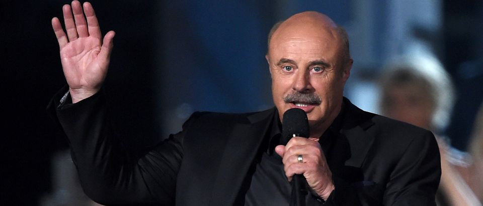 Dr. Phil diagnoses Kanye West