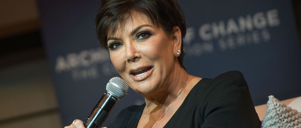 O.J. Simpson told Kris Jenner he didn't do it. (Photo: Getty Images)