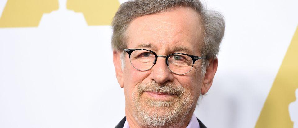 Steven Spielberg says Oscars aren't racist