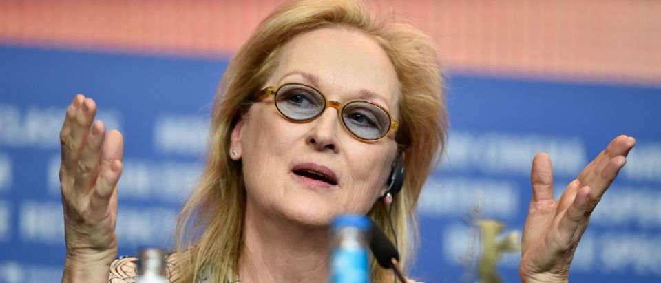 Meryl Streep says we are all Africans.