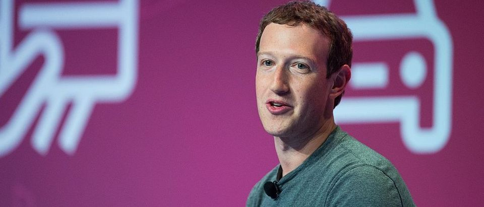 Zuckerberg Berates Facebook Employees Who Think 'All Lives Matter'