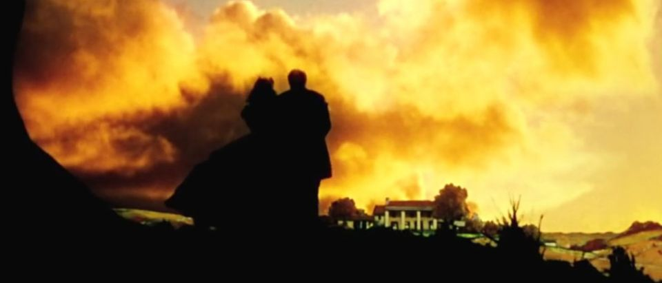 Gone With the Wind trailer YouTube screenshot/BFITrailers
