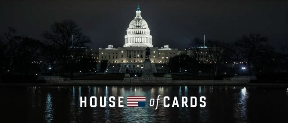 House of Cards (Photo: Screenshot/Youtube Netflix US & Canada)