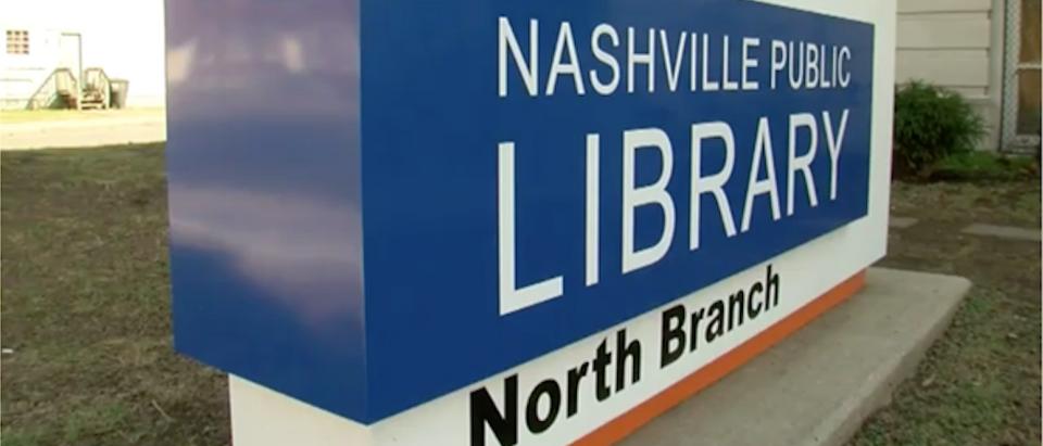 Nashville North Branch Library