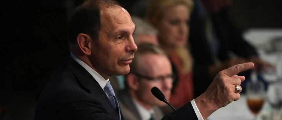 VA Secretary McDonald Addresses State Of The Veterans Affairs Department