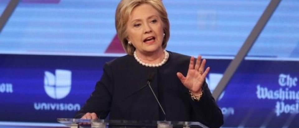 Hillary Clinton Caitlyn Jenner