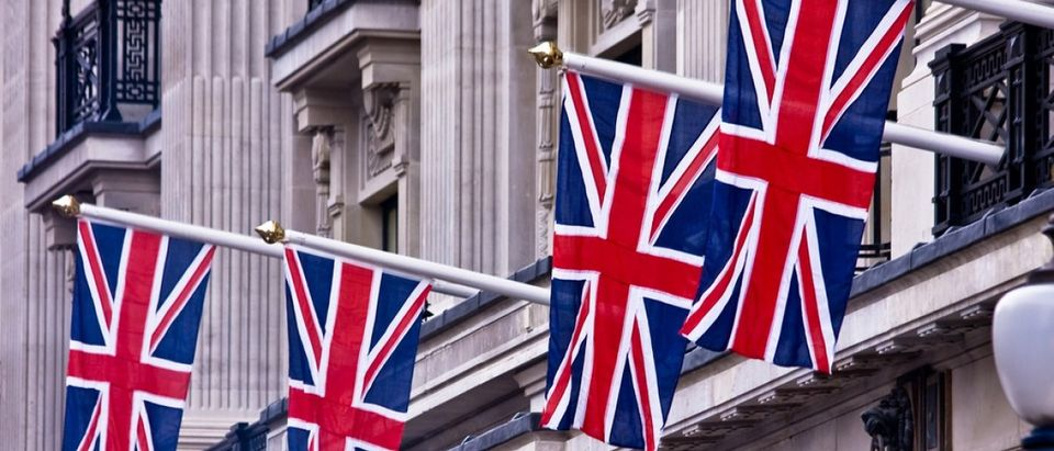 Union Jacks [Garry Knight/Flickr/Creative Commons]