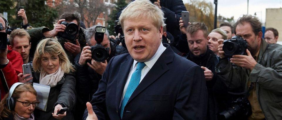 London Mayor Savages Obama's Anti-Brexit Intervention