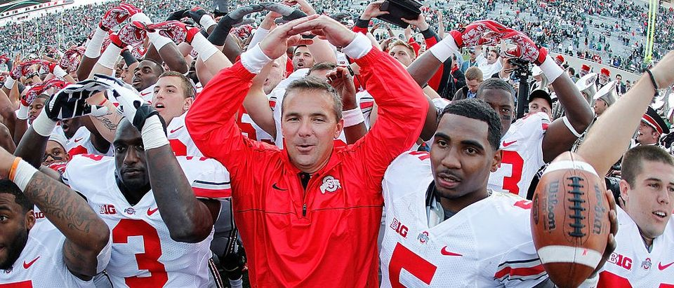 Ohio State Coach Urban Meyer Just Endorsed This Republican For President (Getty Images)