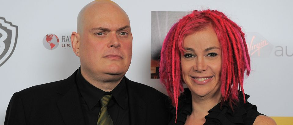 Andy Wachowski has announced he is transgender