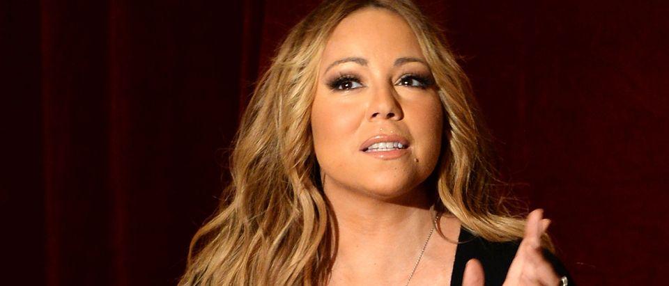 Mariah Carey canceling Brussels concert?