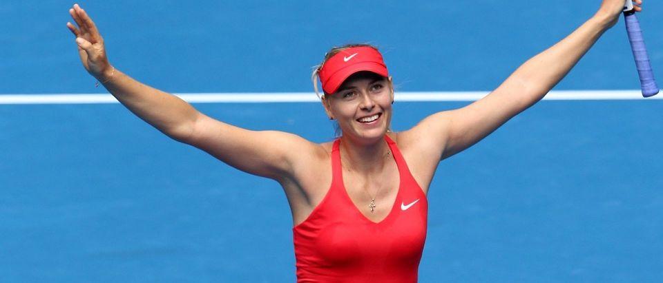 2015 Australian Open - Day 11