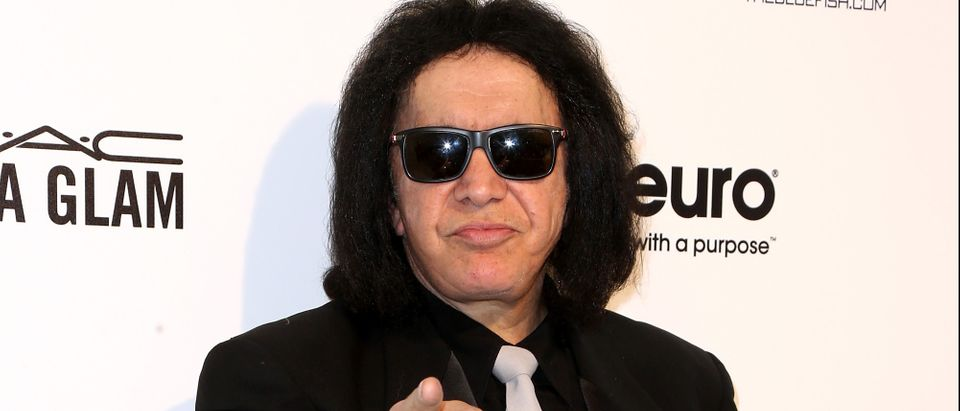 Gene Simmons talks about Donald Trump in new interview