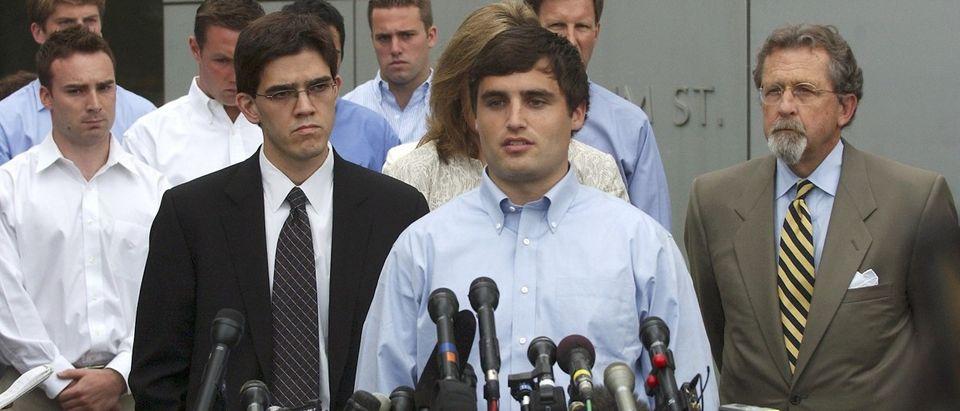 Grand Jury Meets In Duke Rape Case
