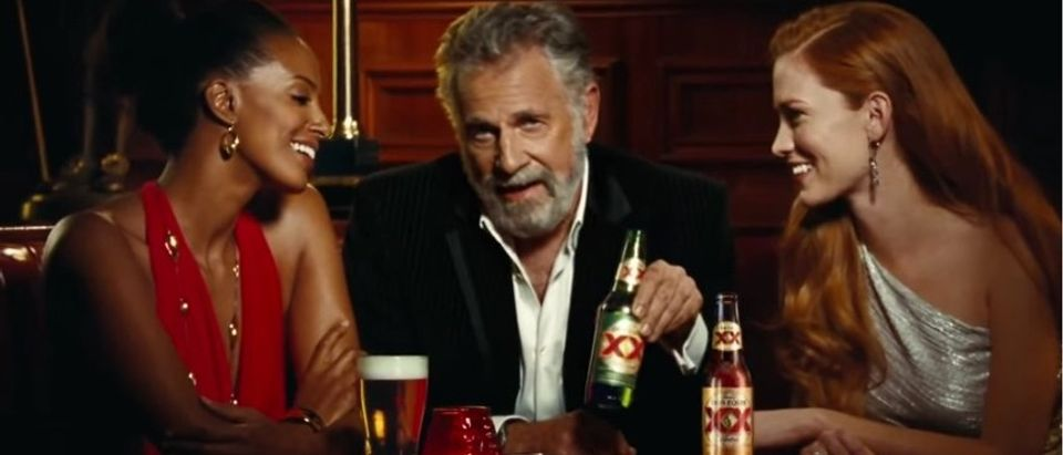 Dos Equis Retires 'The Most Interesting Man In The World' -- Watch The Final Ad (YouTube)