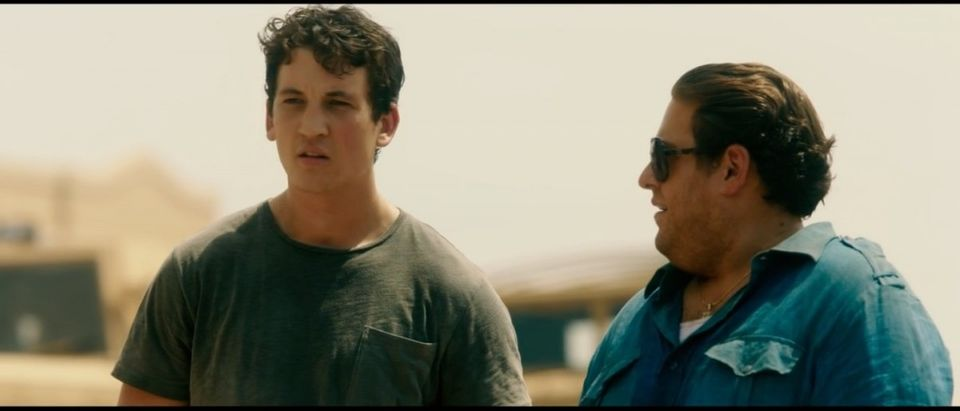 War Dogs (Credit: Screenshot/Youtube Warner Brothers)