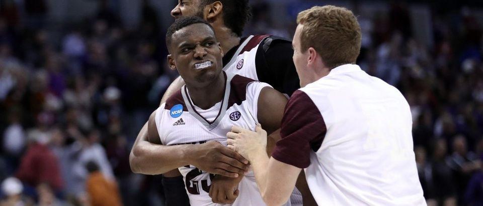 NCAA Basketball Tournament - Second Round - Northern Iowa v Texas A&M