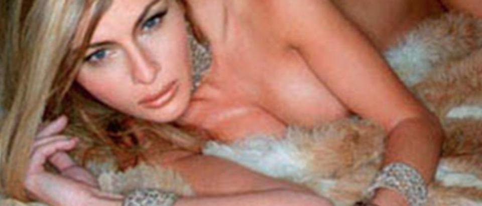 Melania Trump nude Melania Trump (Photo: GQ, Make America Awesome)