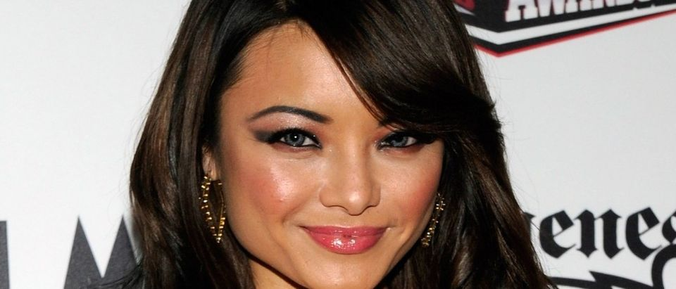 Tila Tequila. (Photo: Ethan Miller/Getty Images)