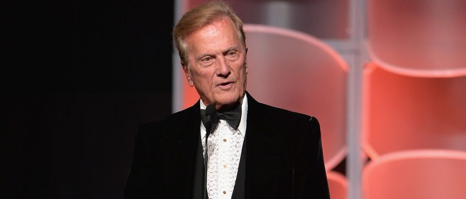 Pat Boone criticizes Saturday Night Live for skit about God