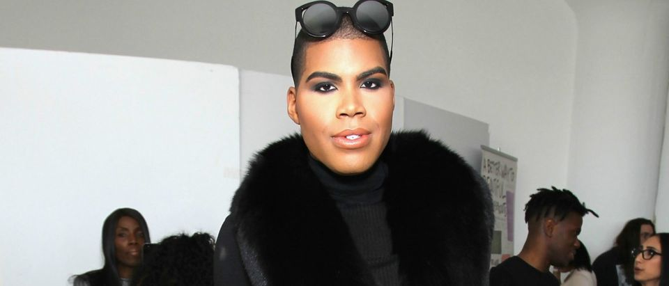 Magic Johnson's son E.J. not becoming a woman