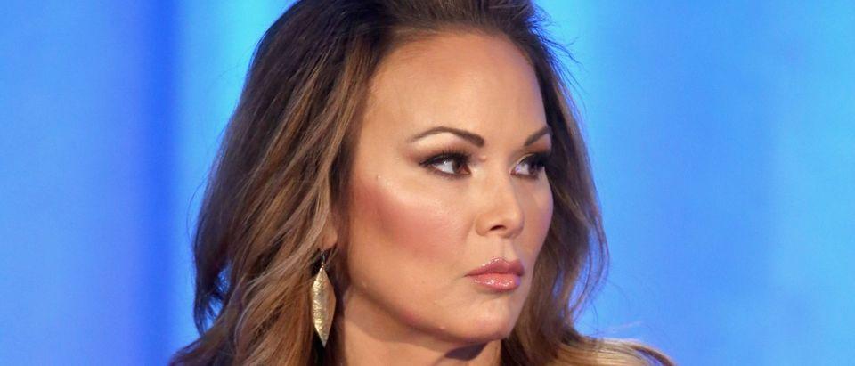 Tiffany Hendra says she did not do porn