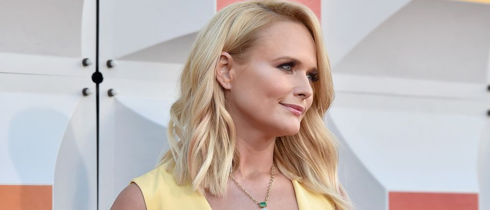 51st Academy Of Country Music Awards - Arrivals