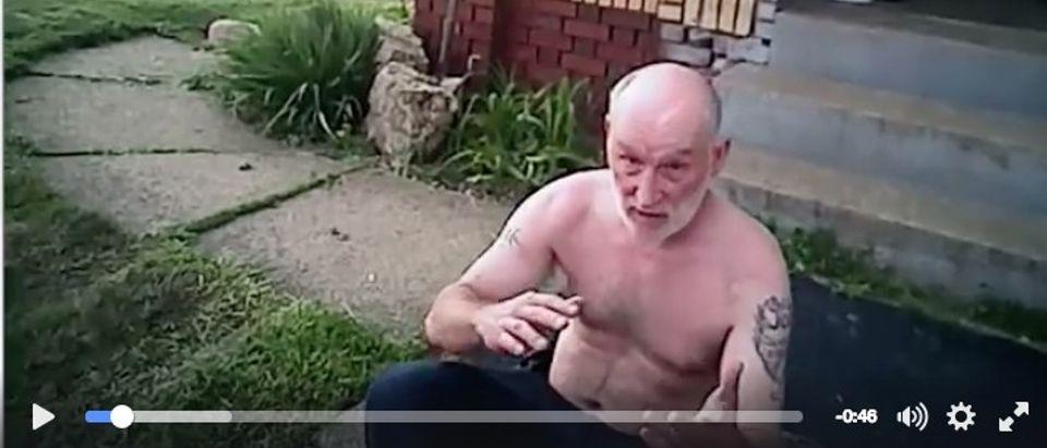 Ohio Man Asks Cop Find Marijuana