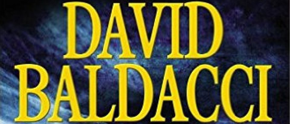 "David Baldacci's latest book ""The Last Mile"" is out today (Photo via Amazon)"