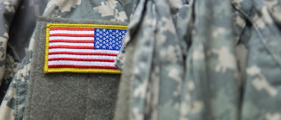 U.S. Army (Shutterstock)