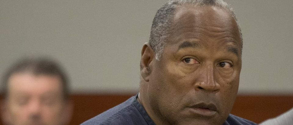 O.J. Simpson photo:Splash News and Pictures)